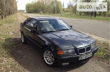 BMW 3 Series  1992
