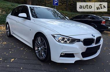 BMW 3 Series 320d  M 2014
