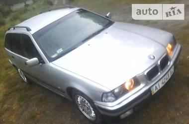 BMW 316 turing 1998