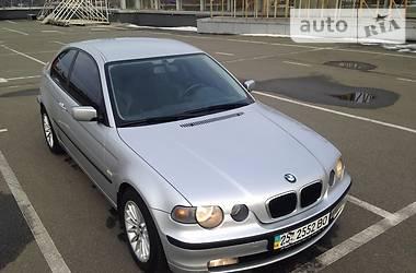 BMW 316 Compaсt 2003