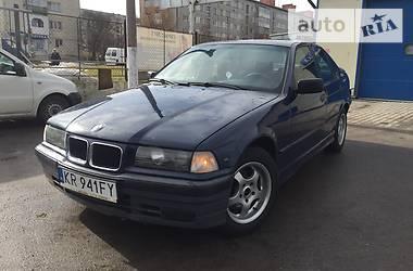 BMW 316 COMFORT 1.6 GAZ 1995