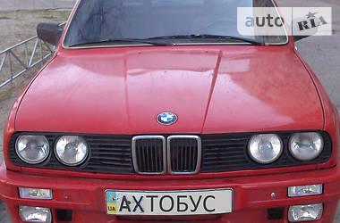 BMW 316 Е30 1986