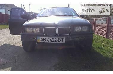 BMW 316  1992