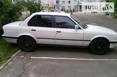 BMW 316  1989