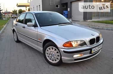 BMW 316 Classic 2000