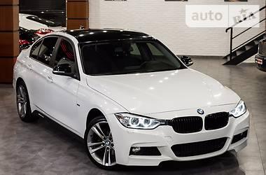 BMW 316  2013