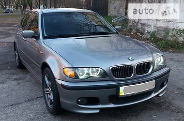 BMW 316 1.8 2003