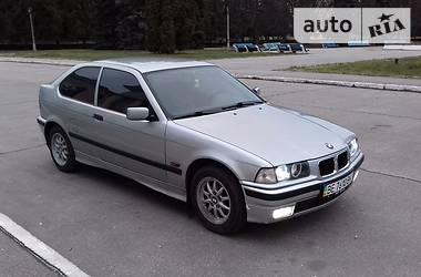 BMW 316 compact 1996