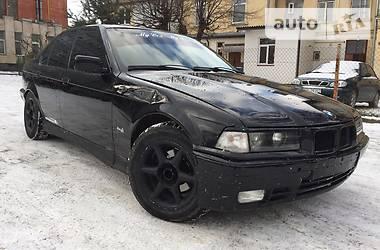 BMW 316 INDIVIDUAL 1992
