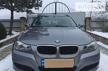 BMW 316  2010