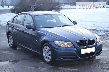 BMW 316  2011