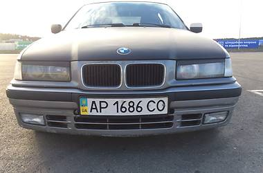 BMW 316  1993
