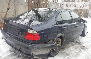 BMW 316  1999