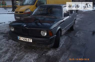BMW 316 1.6 1979