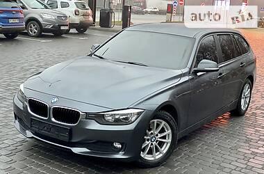 BMW 316 DIESEL NE KRASHEN 2014