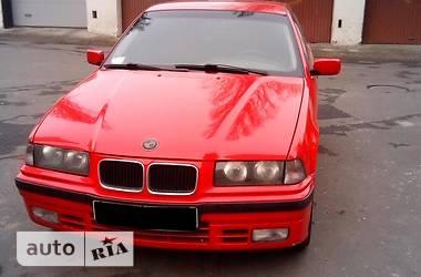 BMW 316 M43 B16 1995