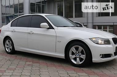 BMW 318 I 2011