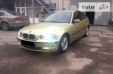 BMW 318 Compact 2003