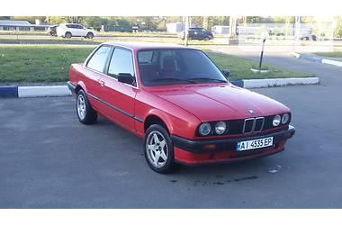 BMW 318 i 1988