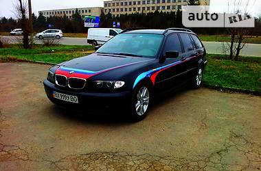 BMW 318 Touring 1999