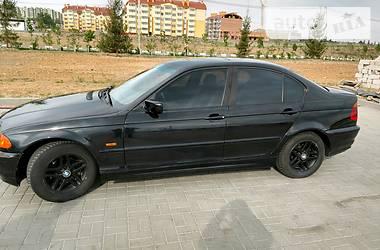 BMW 318 i 1999