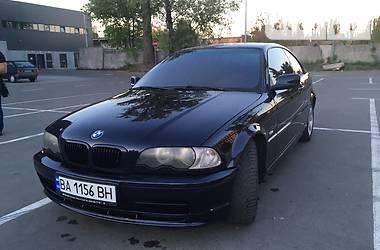 BMW 318 318 CI 2001