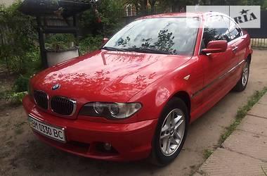 BMW 318  2004