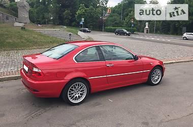 BMW 318 e 46 2003
