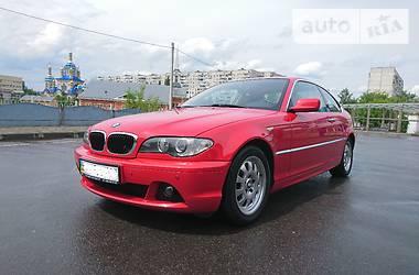 BMW 318 CI 2005