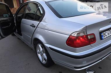 BMW 318 Полная 1998