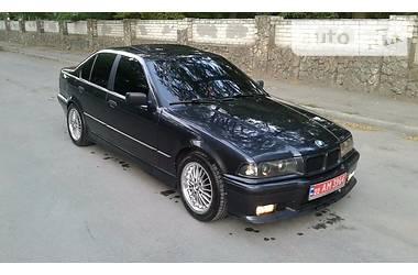 BMW 318 318і  1993
