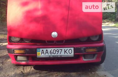 BMW 318 ic 1987