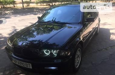 BMW 318 e46 1999