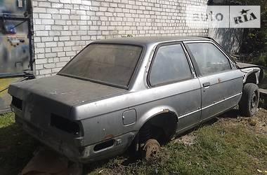 BMW 318  1986