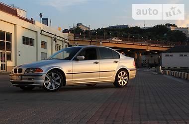 BMW 318 e46 1998