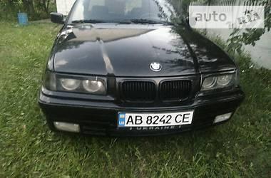 BMW 318 і 1992