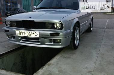 BMW 318 318is 1988