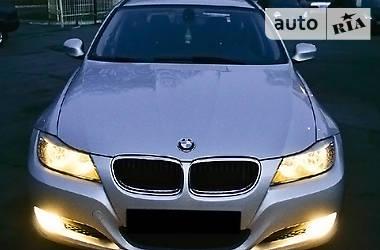 BMW 318 320D 2010