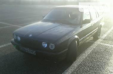 BMW 318 e30 1989
