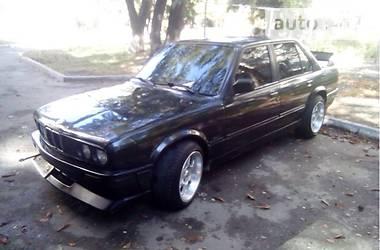 BMW 318 e30 1986
