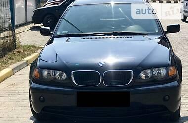BMW 318 E46 2002