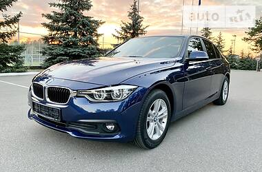 BMW 318 OFFICIAL  2017