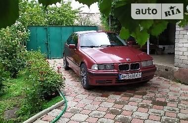 BMW 318 BMW  1991