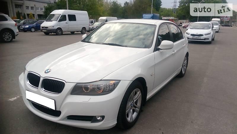 bmw 320i цена новой машины