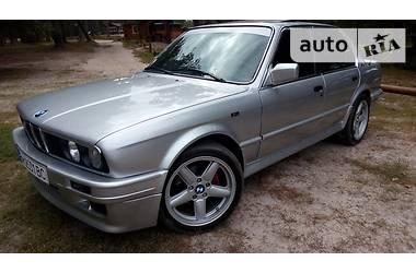 BMW 320  1986