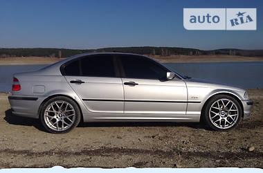 BMW 320 Е 46 1998