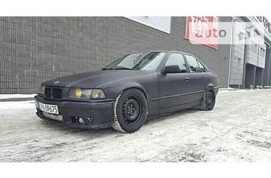 BMW 320 M-Power 1995