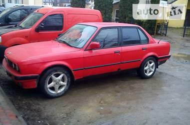 BMW 320 Е30 1989