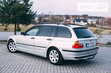 BMW 320 ORIGINAL EDITION 2000