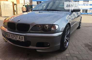 BMW 320 E46 M-Tech II 2004